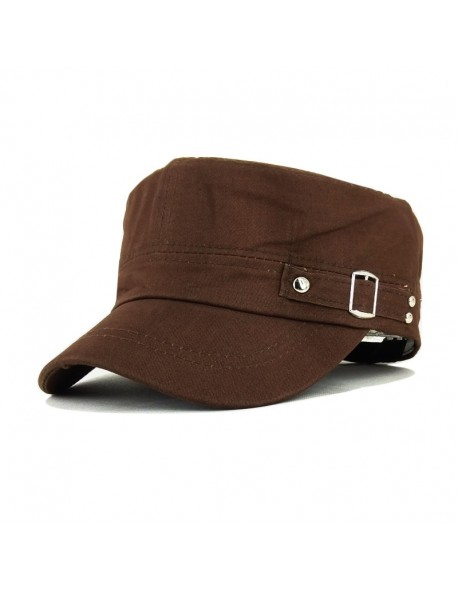 deb051d6d5d165 Black rebel Classic Vintage Flat Top Mens Washed Caps And Hat Adjustable  Fitted Thicker Cap Winter